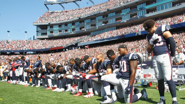 Will Any Players Take a Knee on Super Bowl Sunday  - NBC Southern ... 9f60d0a1d