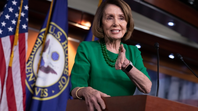 Pelosi All But Assured of Becoming House Speaker