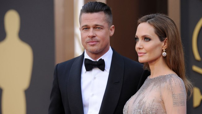 Brad Pitt Fires Back at Angelina Jolie in New Court Filing