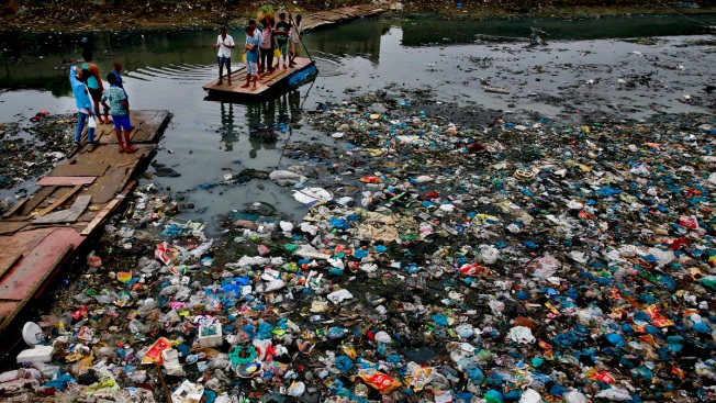 Nearly Every Country in the World Approves Pact to Reduce Plastic Pollution, Except the U.S.