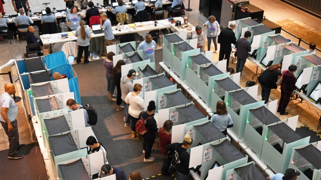 Community Meetings Will Be Held Across the Region to Get Public's Input on 2020 Vote Centers