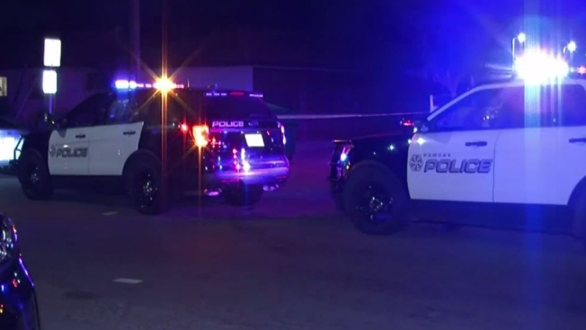 Man Fatally Wounded In Shooting in Pomona - NBC Southern