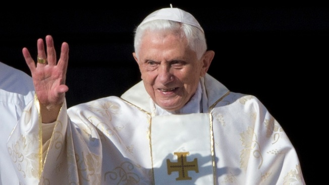 Retired Pope Benedict Wades Into Clergy Sex Abuse Debate