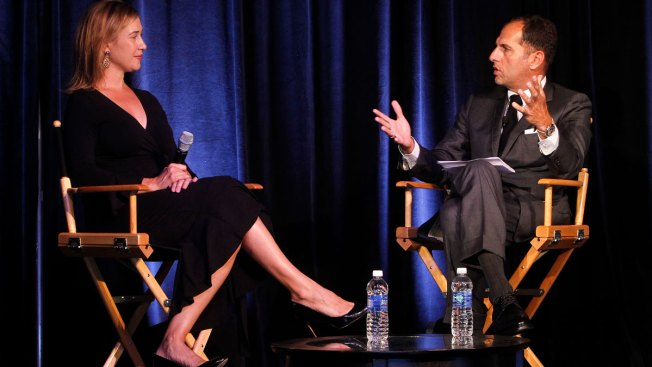 Paramount Fires Top Television Executive Over Unspecified Comments