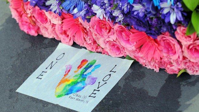 Pulse Nightclub Shooting Survivor Says He Is No Longer Gay, Has Found Christ