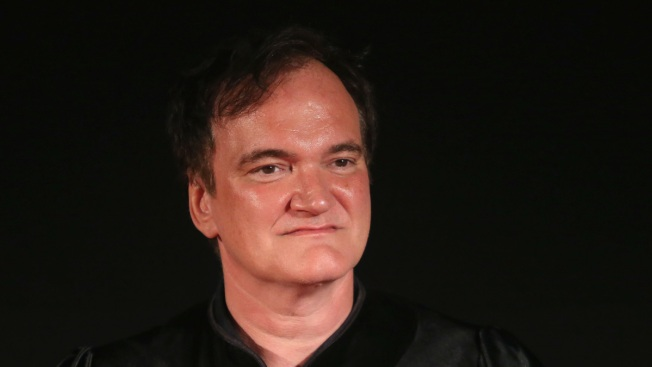 Tarantino Apologizes to Roman Polanski Rape Victim