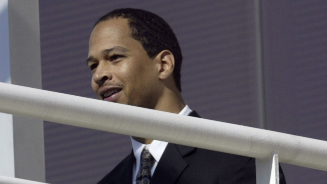 Former NFL Player Rae Carruth Out of Prison After 18 Years