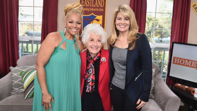 'Facts of Life' Star Charlotte Rae Diagnosed With Bone Cancer at 91