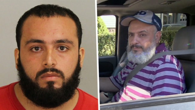 Chelsea Bombing Suspect's Father: FBI 'Punishing' My Family For Son's Misconduct