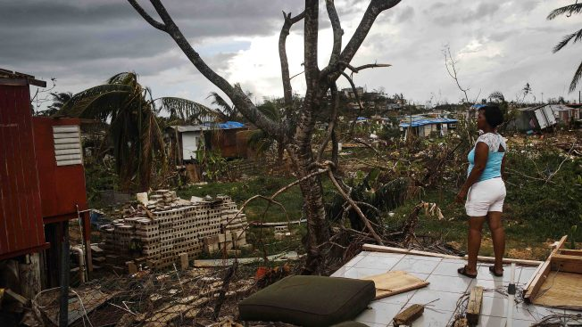 Judge Gives End Date for Puerto Ricans in FEMA Temporary Housing