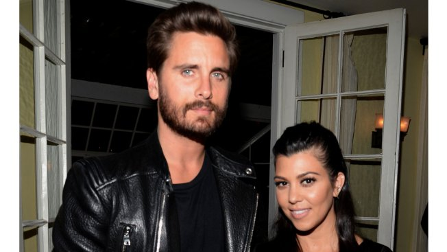 Scott Disick's California house burglarized early Sunday morning