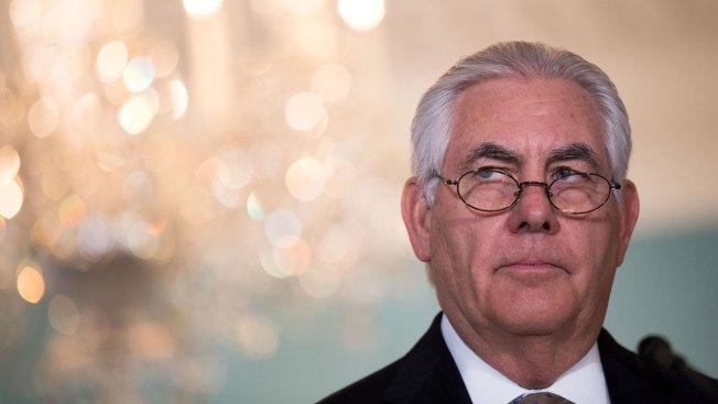 Exxon Fined $2M for Tillerson-Era Breach of Russia Sanctions
