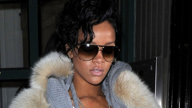PSA Re-Enacts Alleged Details of  Rihanna Beating