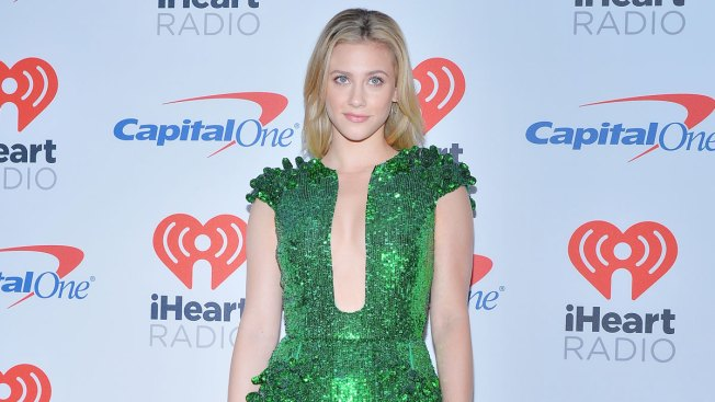 Lili Reinhart Apologizes for Sharing Racially Insensitive Halloween Costume Pic on Social Media