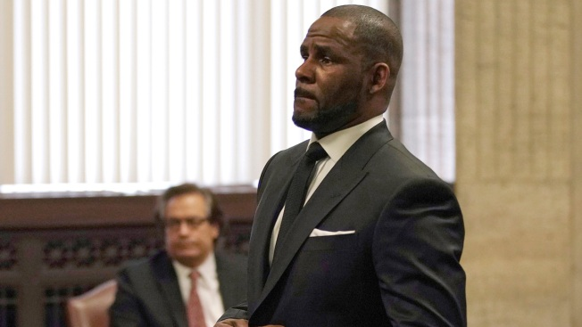 R. Kelly Judgment Withdrawn After Lawyers Say He Can't Read