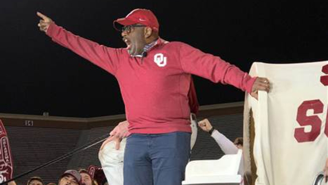 Al Roker Kicks Off Rokerthon 3 With Human Lightning