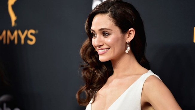 $150K Worth of Jewelry Stolen From Actress Emmy Rossum's Home