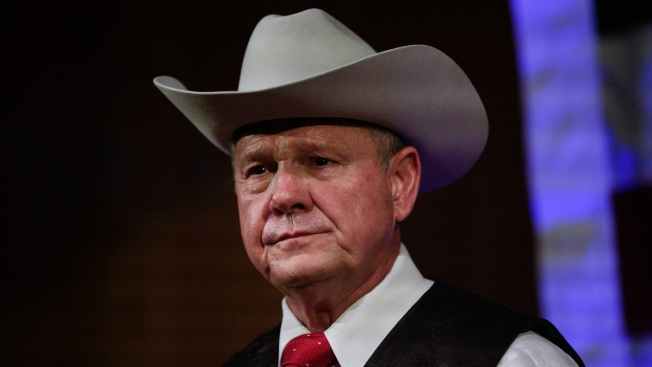 Alabama GOP Threatens Retaliation For Disloyalty to Moore
