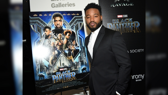 Coogler to Return as Writer-Director of 'Black Panther 2'