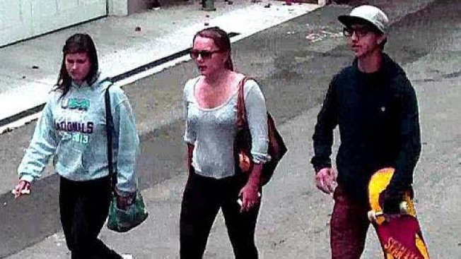 Teens Wanted in Connection With Santa Monica Arson