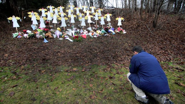 Sandy Hook Group Begins Violence Warning-Signs Campaign