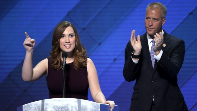 Prominent Trans Activist Sarah McBride to Run for Office in Delaware
