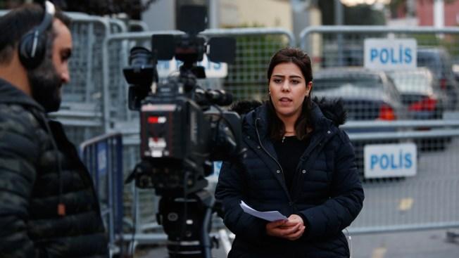 Saudi Financial Clout Over Media Helps in Khashoggi Affair