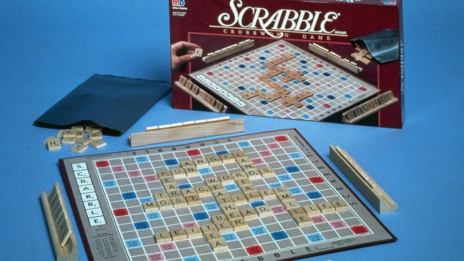 "Scrabble Adds 5,000 New Words, Including ""Selfie,"" ""Frenemy"""