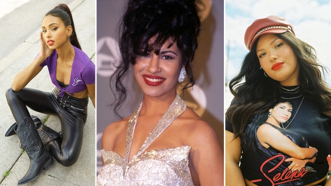You're Going to Bidi Bidi Buy Everything in Forever 21's New Selena Line