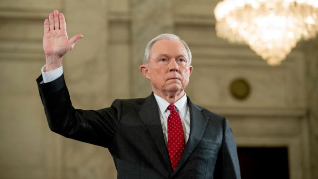 Read Sen. Jeff Sessions' Opening Statement at Attorney General Confirmation Hearing