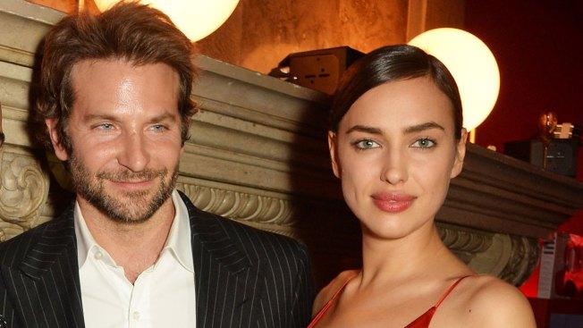 Bradley Cooper, Irina Shayk Split After 4 Years