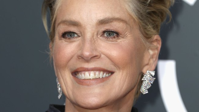 Sharon Stone Laughs for 10 Seconds Over Sexual Harassment Question