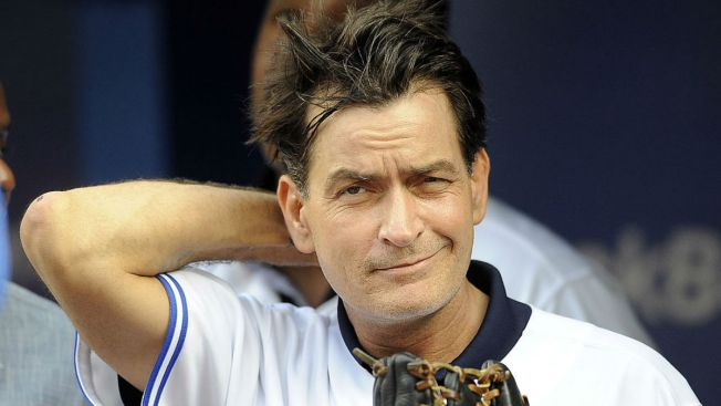 Charlie Sheen's Ex Has to Go to Arbitration in HIV Suit