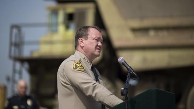 LA Sheriff Proposes Hiring Forensic Specialists to Analyze Body Cam Videos