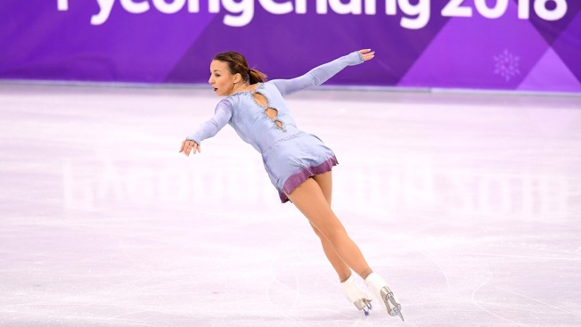NBC, US Figure Skating Have New Rights Deal Through 2026