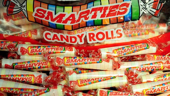 "Why Are America's Kids ""Smoking"" Smarties?"