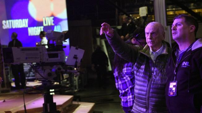 Veteran 'Saturday Night Live' Lighting Designer Dies at 96
