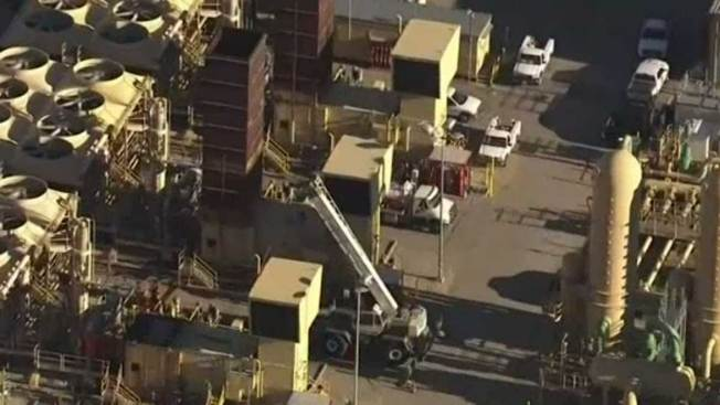 Brown Declares State of Emergency in Porter Ranch Gas Leak