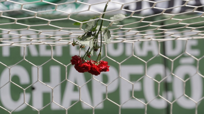 Chapecoense Soccer Players Who Missed Doomed Flight Cope With Loss