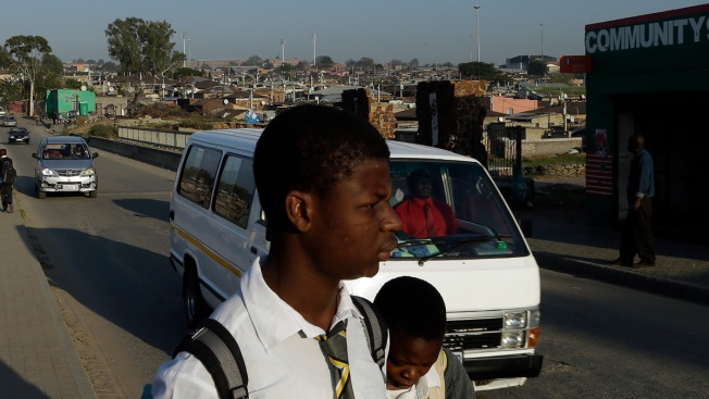 20 Children Killed When Minibus Hits Truck in South Africa