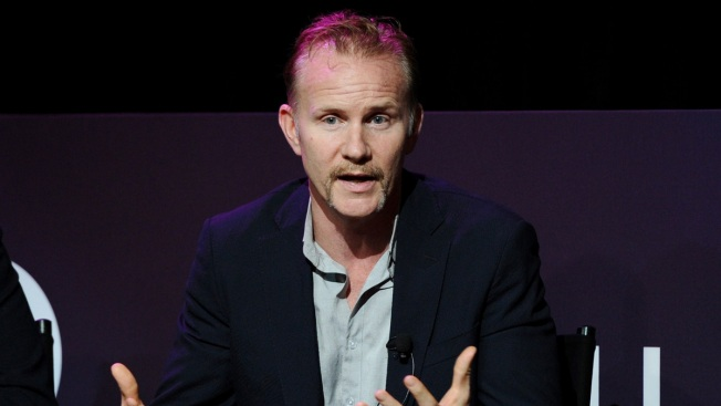 Morgan Spurlock steps down from production company after sexual misconduct confession