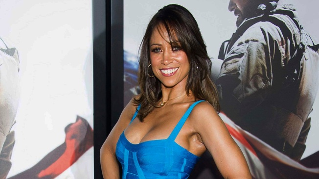 'Clueless' Star Stacey Dash Files for California Congressional Race