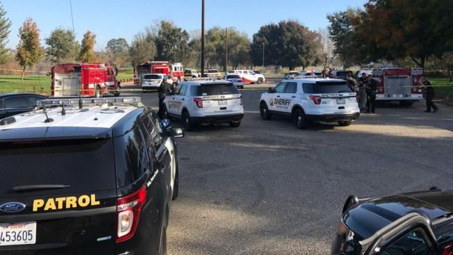 California Sheriff's Deputy 'Executed' Near Modesto