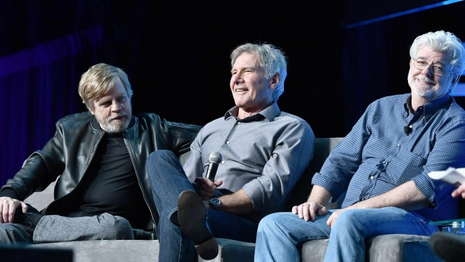 Release Dates Set for 'Star Wars: Episode IX,' Next 'Indiana Jones' and 'Frozen 2'
