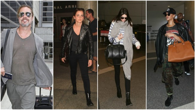 Sorry, Paparazzi, Celebs Now Get Private Treatment at LAX