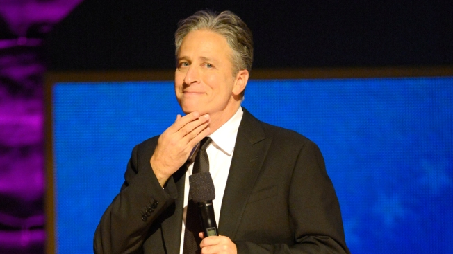 Arby's Thanks Jon Stewart for 'Being a Friend' in Hilarious Goodbye Videos