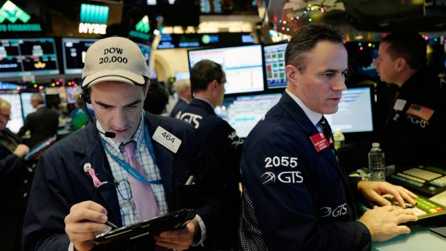US Stocks Notched Big Gains in 2016 Despite an Early Stumble