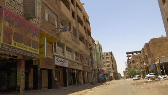 General Strike Launched in Sudan After Security Crackdown