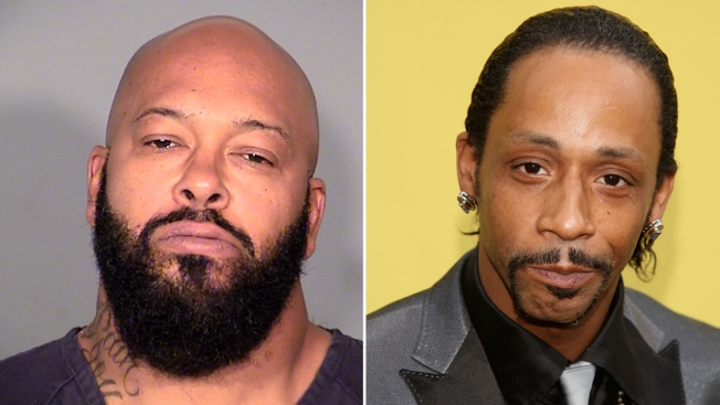 """Suge"" Knight and Katt Williams Arrested in Beverly Hills Robbery"