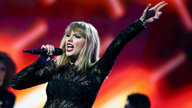 Taylor Swift Shares Another Snake Video Ahead Of New Single Release